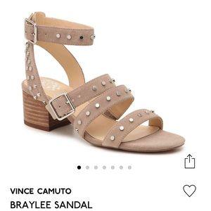 Vince Camuto BRAYLEE Sandal